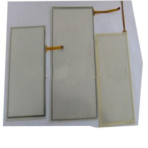 3&Quot; To 22&Quot;Resistive Touch Panel,4 Wire Resistive Touch Screen Panel