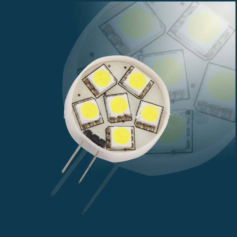 China Factory SMD 5050 SMD 3528 LED G4