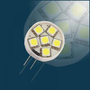 China Factory SMD 5050 SMD 3528 LED G4