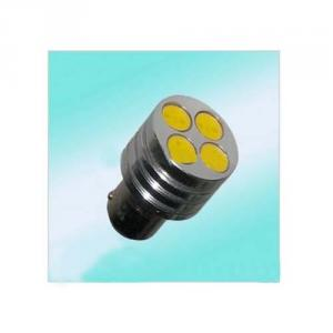 High Power 4Pcs 12V 4W DIY LED Auto Lamp