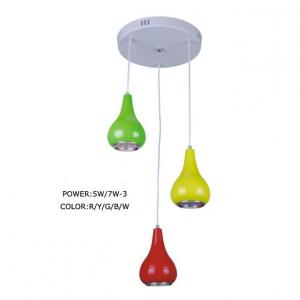 Led 15W Pendent Light