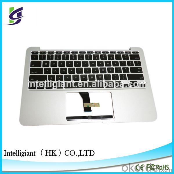 For Apple Top Case With Keyboard For Macbook Air 11Year 661-5739