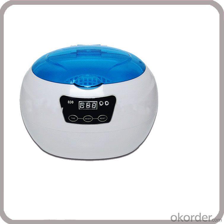 Digital Household Ultrasonic Cleaner(Ce,Rohs)