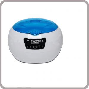 Digital Household Ultrasonic Cleaner(Ce,Rohs)