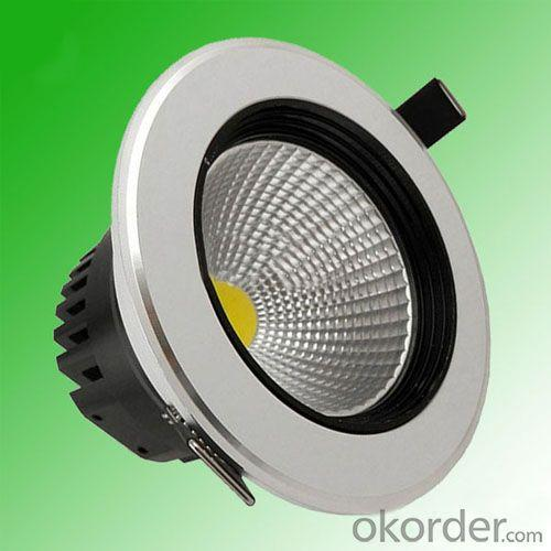 China Wholesale Led Ceiling Light 15w 20w COB Led Downlight