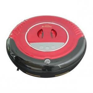 Automatic Robot Vacuum Cleanerwith Fall Arrest System