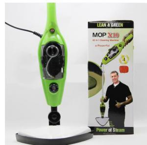 10 In 1 Steam Cleaner X10 As Seen On Tv