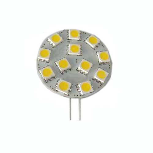 2W 5050 Back Pin G4 SMD LED Lamp
