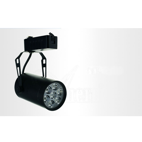 High Lumen Efficiency Indoor Lighting 12W Led Track Light