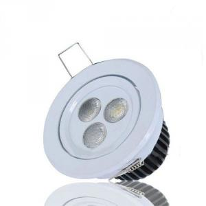 3W LED DownLight High Light Efficient