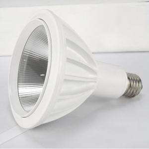 Cob Heatsink Recessed Energy Saving Light / E27 5000K Par38 Led Light Wholesale