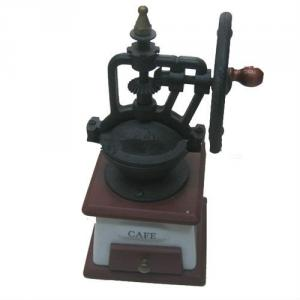 Coffe Grinder Manual Cast Iron And Porcelain
