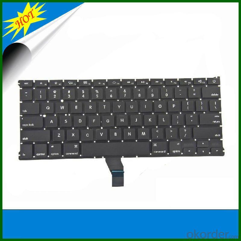 For Macbook Air A1369 A1466 Mc965 Mc966 Keyboard US Layout