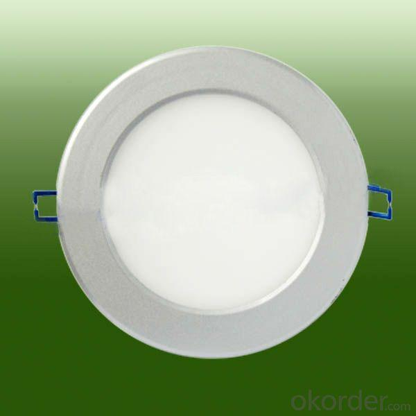 Hot Sale Led Round Panel Light 9W with CE ROHS Approved