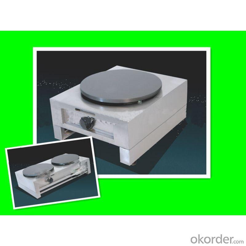 Electric Crepe Maker High Efficient