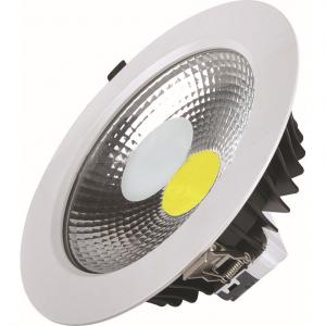 New Design Low Price Indoor High Power Dimmable 30w COB Led Downlight