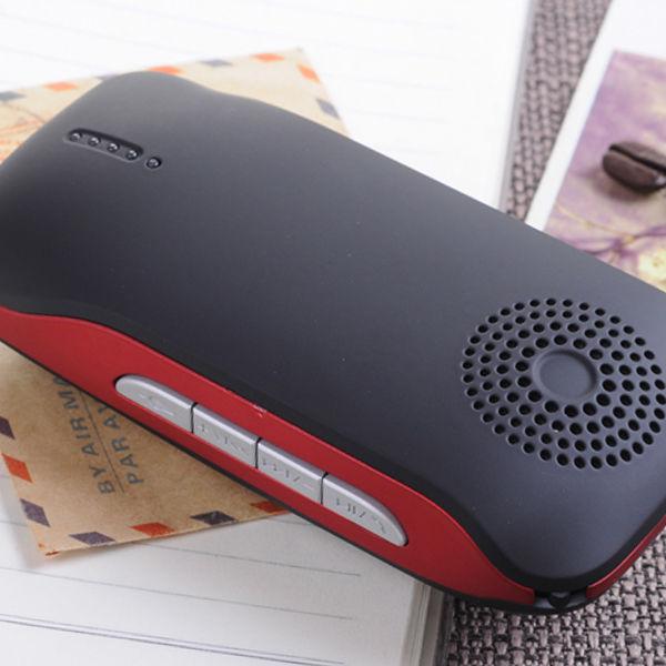 2014 New Cheap Bluetooth Speaker Power Bank Manufacturer