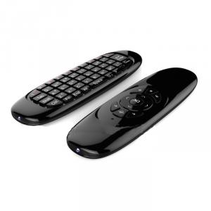 Air Mouse + Wireless Keyboard+3D Somatic Handle+ Android RemoteMulti-Function Handle
