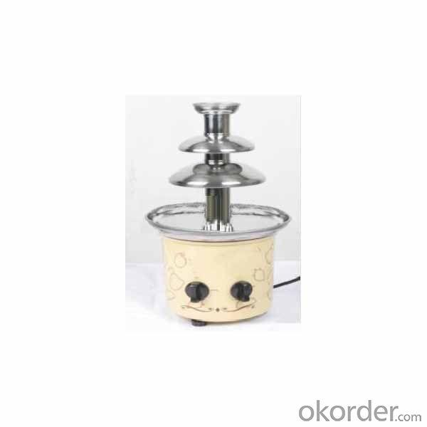 Mini Chocolate Fondue Fountain Best Sale