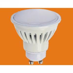Smd Spotlight Led Gu10 6W Aluminous Housing Spotlight Led Smd5050 Smd3528