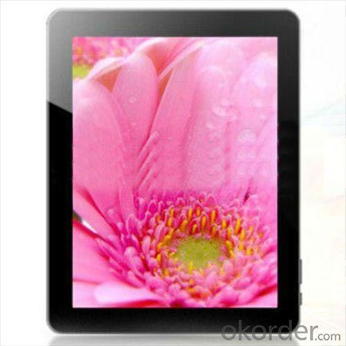 Rock Chip 3066 Dual Core 9.7 Inch Android Tablet Pc