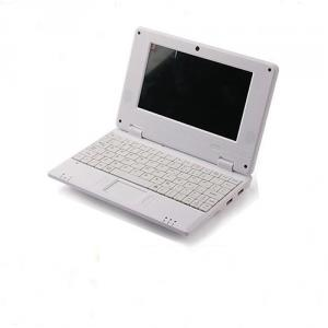 "New products on china 7"" laptop Android4.2 VIA8850 is hotting"