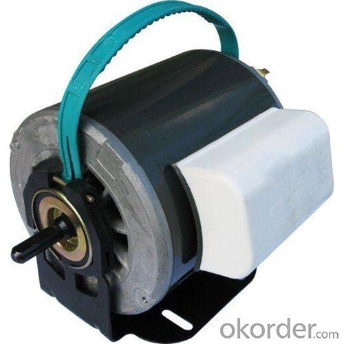Alu Cooling Pump Motor