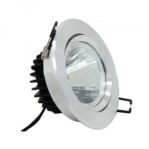 CE RoHS SAA 220V Dimmable 15w Led Light COB Led Downlighting