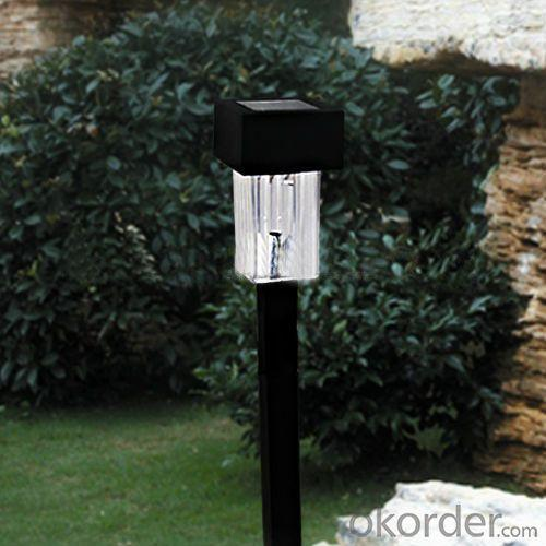 Flower Solar LED Garden Light By Professional Manufacturer
