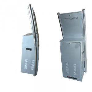 Nt-8809 Touch Payment Interactive Kiosk