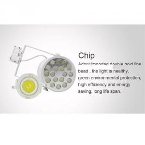 New Design High Lumens 15W Led Track Light