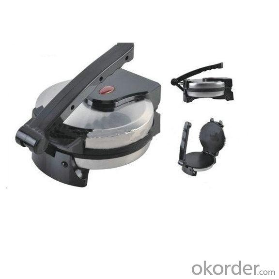 Electric Roti Maker with 20cm Diameter