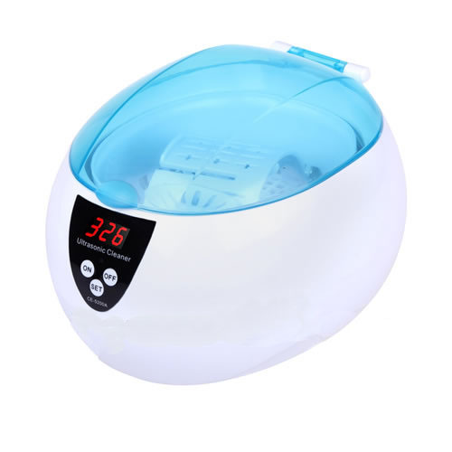 Professional New Design Ultrasonic Cleaner From China