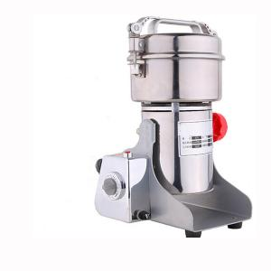 Poetable Mini Coffee Powder Making Machine