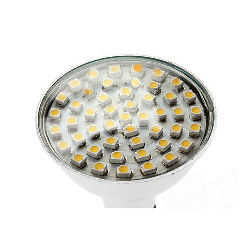 High Quality Mr16 48Pcs Smd3528 With Ce Rohs Led Spotlight