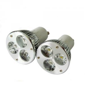 Hot New Products For 2014 Dimmable Indoor Decorative 3W Led Spotlighting