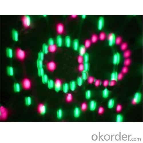 Multi Color Magic Led Ball Light Mp3,Radio,Bluetooth,Remote Control,Usb Port Cheap