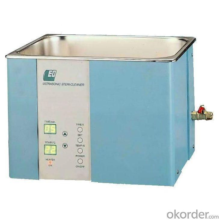 400W 22L Tabletop Digital Ultrasound Cleaning Machine