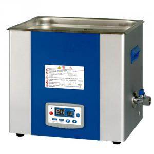 15L 35Khz Low Frequency Heating Ultrasonic Bath Cleaner Uc-7200Bt