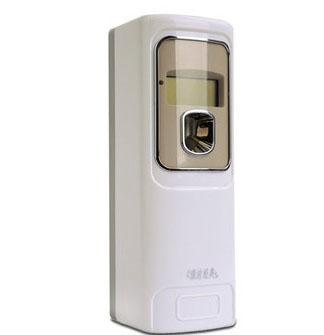 LCD Aerosol Dispenser