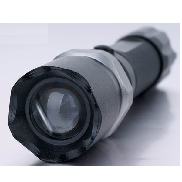 Cree Q3 Rechargeable High Power Led Flashlight