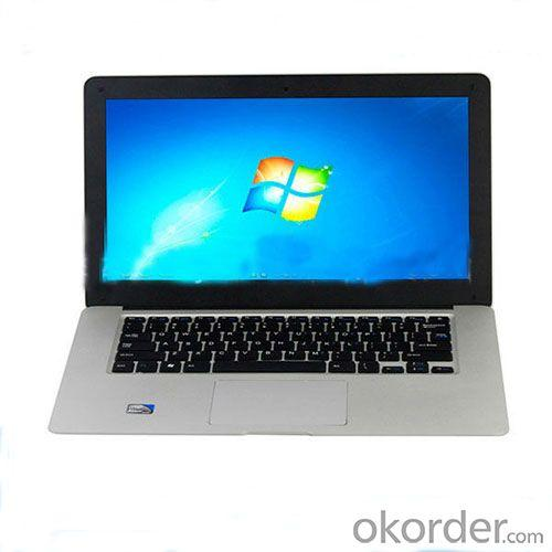 14 inch Intel Atom N425 integrated card 1.8GHz notebook,netbook computer,tab laptop
