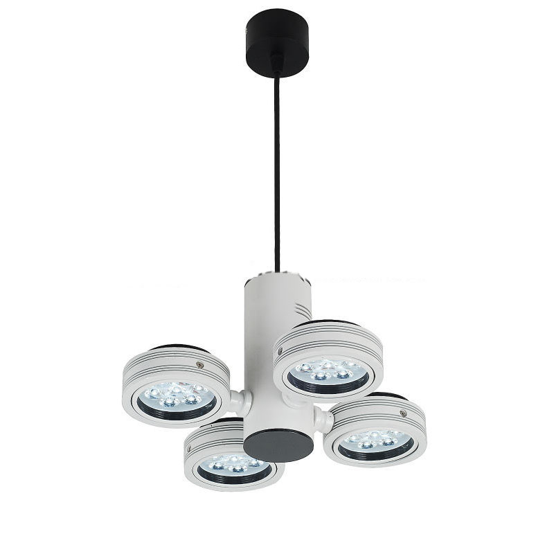 Fashion Stainless Steel LED Pandent Lamp By China Manufacturer