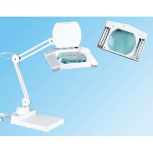 Magnifier Lamp/Magnifier Loupe Lamp/Illuminated Table Magnifier