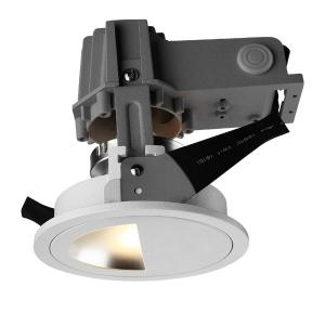 High Lumen Commercial Led Recessed Lighting, Cob Led Recessed Lighting, Recessed Down Lighting