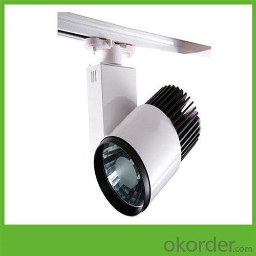 2014 Wholesale Cheap Commercial Led Track Light