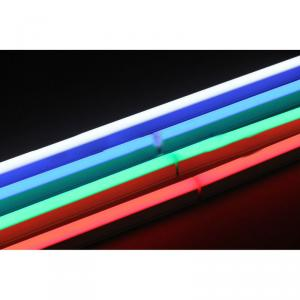 Hot Seamless Customized Length White Red Green Blue T5 Led Tube