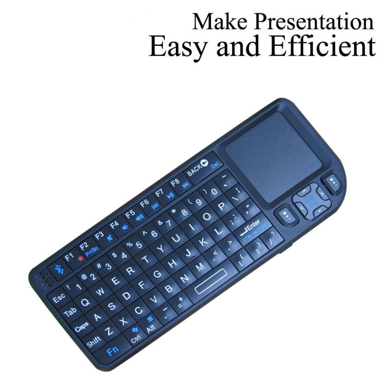 Cheap Bluetooth Mini Keyboard Supplier