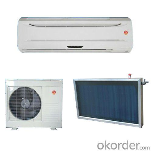 Solar Air Collector TKRF 60GW with Split Wall Type Hybrid