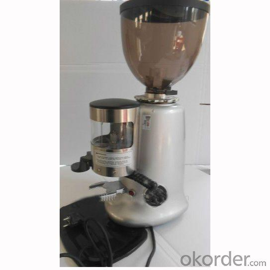 2014 New Style Burr Semi-Automatic Commercial Coffee Grinder Jx-600